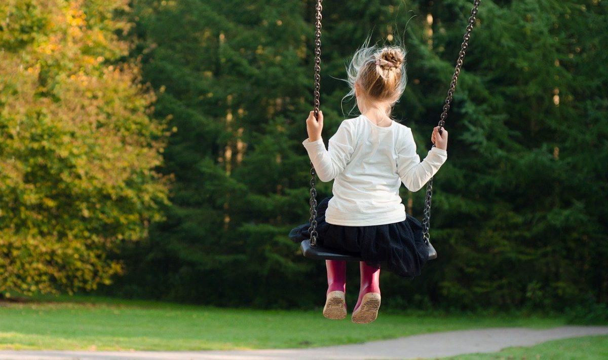 Penser aux loisirs pour votre enfant.