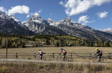 Vélo en montagne
